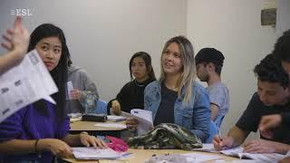 Escuela de idiomas SEA, Sídney