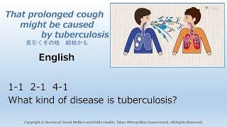 1-1 2-1 4-1 [English]結核とはどんな病気でしょうか?