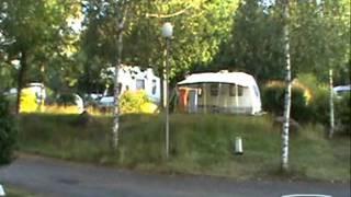 Bienvenue au Camping *** Etang du Camp, Aveyron