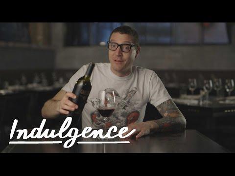 One of America's Top Sommeliers Taste Tests Celebrity Wines