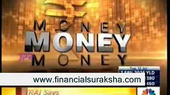 Insurance Ombudsman - CFP Harshvardhan Roongta On CNBC TV18  Money Money Money Show 12/07/2016