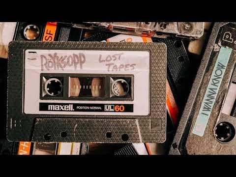 Röyksopp - I Wanna Know (Lost Tapes)