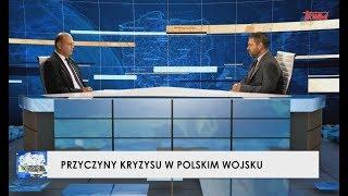 Stan bezpieczeństwa państwa: Przyczyny kryzysu w polskim wojsku