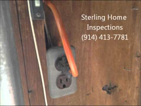 Electrical Home Inspection - Greenwich CT