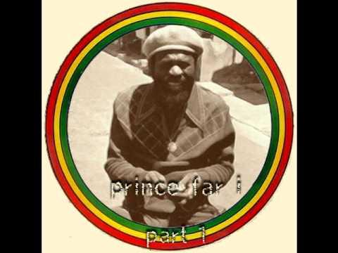 Prince Far I - Stop The War + Version