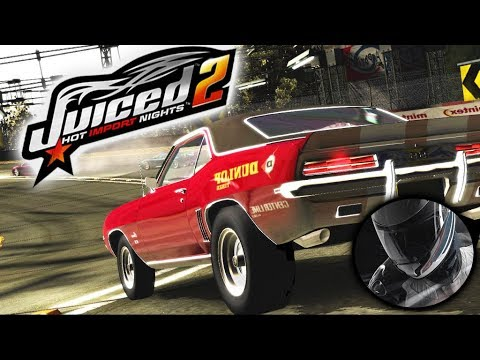 JUICED 2-Hot Import