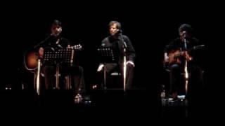 "The Gutter Twins ""Sworn and Broken"" Teatro Oriente"