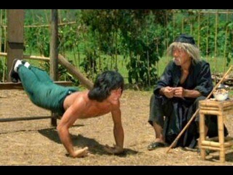 Анна в стране кунг-фу (боевые искусства, 2003 год)