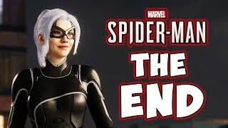 Spider-Man Ps4 DLC - Part 6 - The Ending!