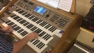 Pop Orgel Hits 1