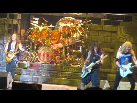 """Iron Maiden - """"Powerslave"""""""
