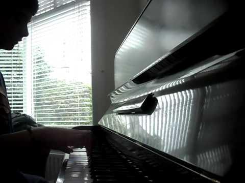 You Need Me I Don't Need You - Ed Sheeran ( Piano Cover )