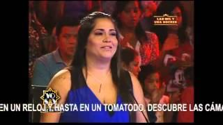 Yo Soy: Nicky Jam hizo una presentación plana con