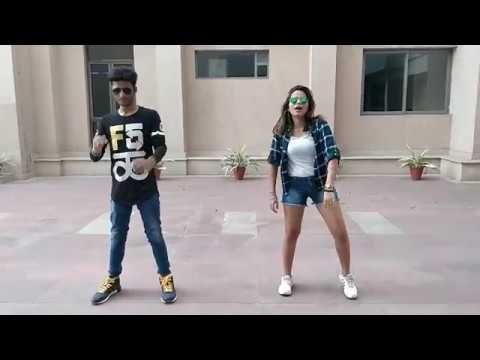 ILLEGAL WEAPON | JASMINE SANDLAS feat...