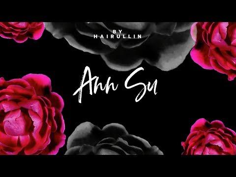 ANN SU - Кеше һүҙе (башкортса премьера)