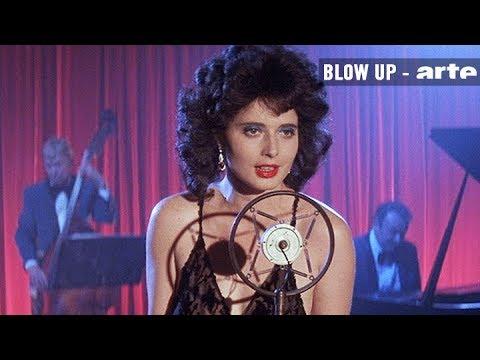 Les Chanteuses au cinéma - Blow Up - ARTE