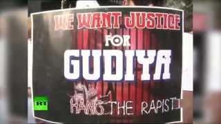 Изнасилование пятилетней девочки вызвало протесты в Индии