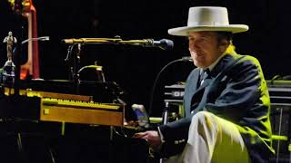 Bob Dylan-Honest With Me-live audio Barolo 2012