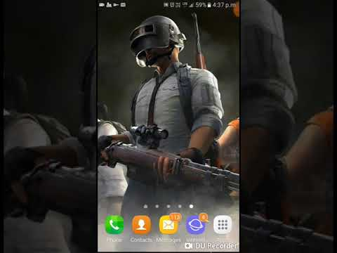 Use 4k Ultra Hd Wallpaper Of Pubg Gaming Download Youtube