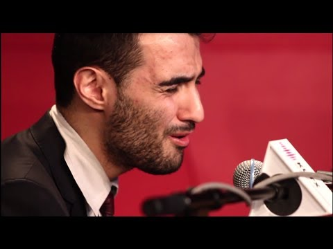 "Tigran Hamasyan - ""What The Waves Brought"""