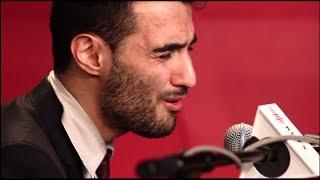 "Tigran Hamasyan - ""What The Waves Brought"""