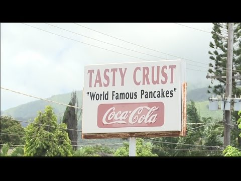Exploring with Aloha: Tasty Crust on Maui