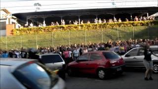 Flash Mob - Tudo Diferente Aline Barros - Congresso de Dança Getsemani