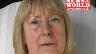 Partner of serial killer talks to Sky