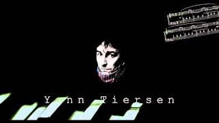 Yann Tiersen - Rue Des Cascades (piano & accordion)