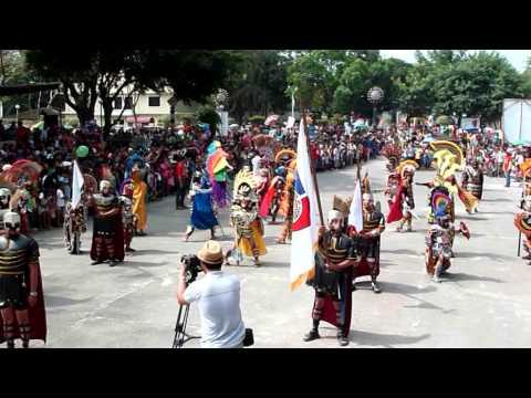 Pinamalayan 2015 Centurion Moriones Festival 3