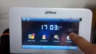 DAHUA IP doorphone