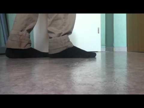 Shuffle Tanzen
