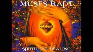 the muses rapt spiritual healing ananda shake mashed up mix
