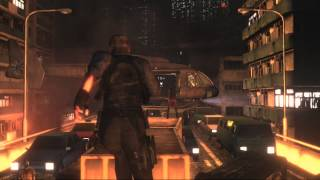 Resident Evil 6 Chapter 5 Leon! Race to the Helicopter!! Gameplay Playstation 3 Xbox 360 HD