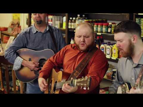 Turning Ground - Old Country Store - official music video