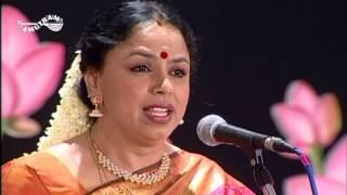 Mamavathu - Sukha Bhaavam - Sudha Ragunathan (Full Verson)