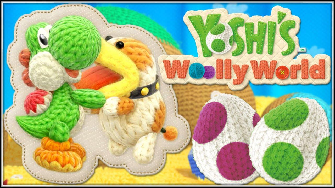 La Piraa Naval Contraataca Ep 18 Yoshis Woolly