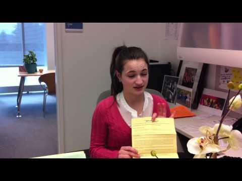 Communications Consortium Interview Notifications!