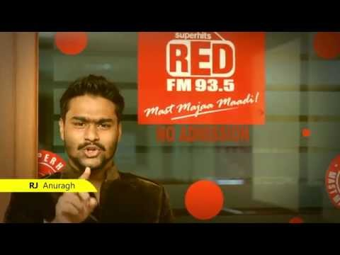 SUPERHITS 93.5 RED FM MANGALORE RJ'S WISH YOU A HAPPY UGADI !!