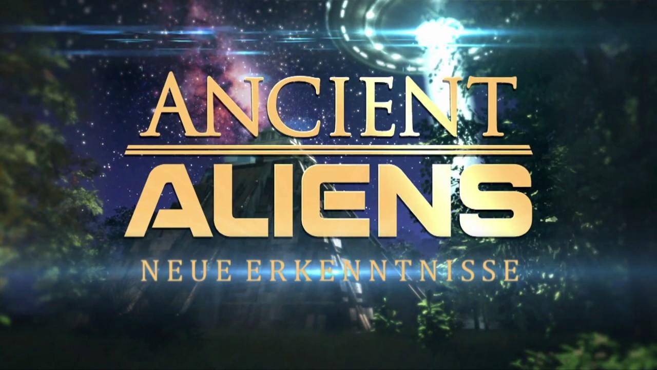 Ancient Aliens Deutsch