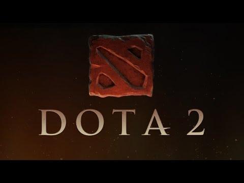 DotA 2 bättre matchmaking