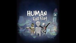 Human Fall FlatУчимся AndquotПРИЧАЛИВАТЬandquotкорабли.