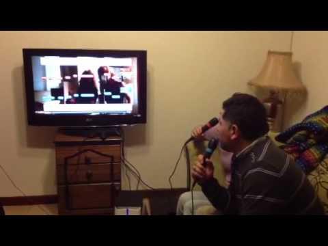 Matando la música (karaoke)