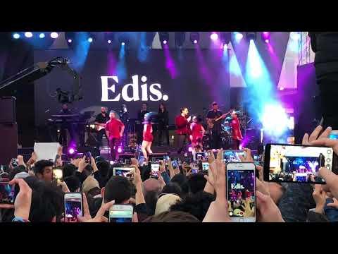 Edis - Çok Çok  (22.04.2018 Maltepe Piazza AVM Konseri)