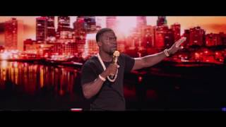 Kevin Hart Kevin Sons Attitude | What Now?