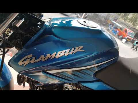 2018 Glamour 125 (New Hero Glamour Programmed  Electronic Fuel Injection Review)