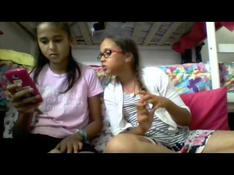 Prank call ft. little sister