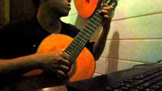 Bien can   Guitar version