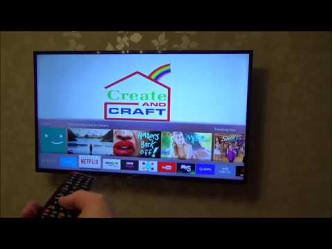 How to FIX NETFLIX Problems on a Samsung TV