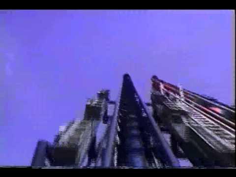Pov Batman Chiller Six Flags Great Adventures